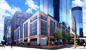 "Bloomington-based developer United Properties is ""evaluating a variety of tenant uses"" for the former Neiman Marcus store at 505 Nicollet Mall in downtown Minneapolis."